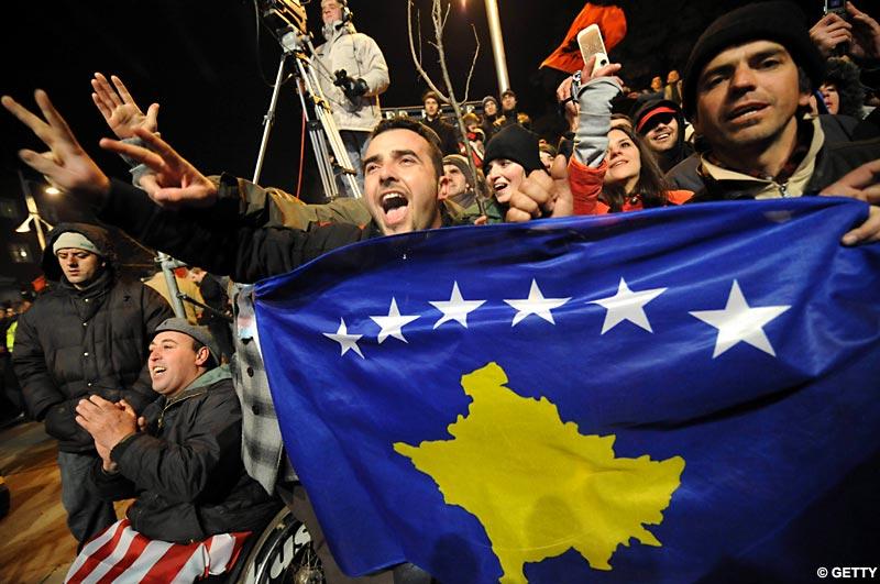 Kosovo (科索沃) 概況